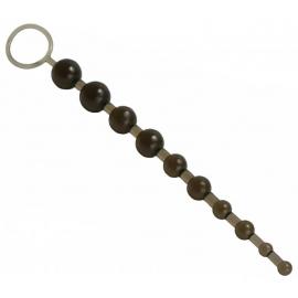 Perlas de anales