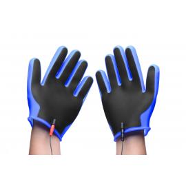 Conductor Electro Estim conductor guantes