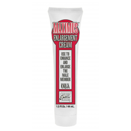 Maximus Enlargement Cream