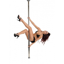 Chrome Secret Dancer Pole