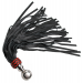 Premium Leather Ball Handle Flogger