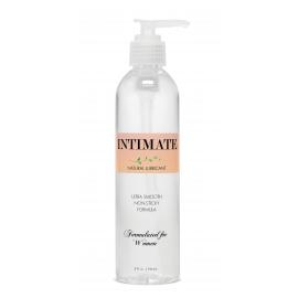 Intime lubrifiant naturel pour femmes 8oz
