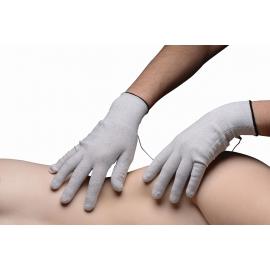 Despertar Electro estimulación guantes